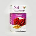OLEJ JARZĘBINOWY SYBERYJSKI (90 kapsułek wegańskich, 400 mg)