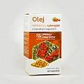 OLEJ ROKITNIKOWY SYBERYJSKI (90 kapsułek wegańskich, 400 mg)